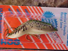 "Rebel 2"" 3/8oz Wee Frog F7161 for Bass/Trout/Pickerel/Pike Fish Killer Lure"