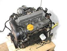 Opel Astra Tigra Vectra - 1,8 litros motor 16v-z18xe - 92 kw/125 CV - 62 TKM