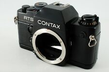 Contax RTS II 35mm SLR Film Camera *Very Good* N3431