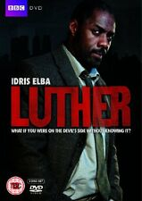 Luther - Series 1 [DVD] By Ruth Wilson,Idris Elba.