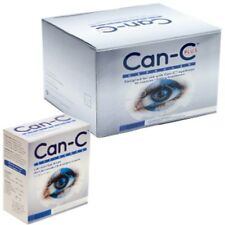 CAN-C Eye Drops with CAN-C Plus Capsules