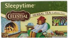 Celestial Seasonings Sleepytime Tea 20 Bags (Pack of 3)