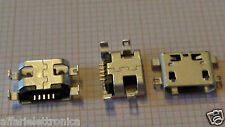 CONNETTORE RICARICA JACK MICRO USB CARICA per HUAWEI ASCEND G510 G520 G525 G630