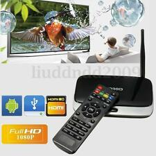 MX Android Smart 16G Quad Core TV BOX Fully Loaded XBMC Media Player 1080P Film