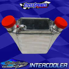 Sea Doo Intercooler Hi flow NEW 276000179 LARGE CAPACITY 1 YEAR WARRANTY 08-15