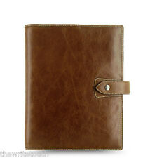 Filofax Malden Organizer A5 - Ochre - 025847 - Brand New - 100% Leather