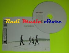 CD Singolo STARSAILOR Four to the floor Eu 2003 EMI MUSIC no mc dvd (S6*)