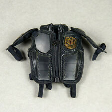 1/6 Phicen, Hot Toys, Play Toy, VT - Judge Dredd Female Tactical Armor Vest
