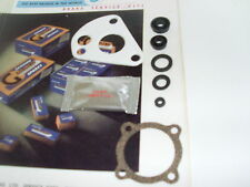 Austin Healey, Aston Martin, Lotus, Brake Servo Kit.New.
