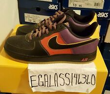 NIKE AIR FORCE ONE PREMIUM AF1 2011 ALL STAR SZ 12 AUTHENTIC