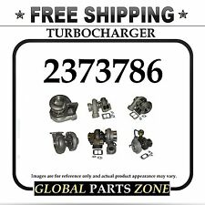 NEW TURBO for CATERPILLAR PERKINS C4.4 3054 3054C 2373786 237-3786 FREE DELIVERY