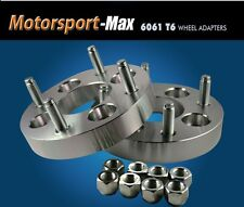 Wheel Adapters 4 Lug 4.25 ¦ 4x108 ¦ 4x4.25 Spacers 1