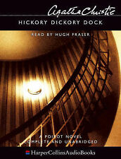 Hickory Dickory Dock: Complete & Unabridged by Agatha Christie (Audio...