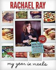 My Year in Meals by Rachael Ray (2012, E-book)