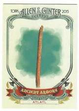 2015 Topps Allen and Ginter Ancient Armory #AA-14 Atlatl
