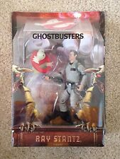 Matty Collector Ghostbusters Ray Stantz Action Figure