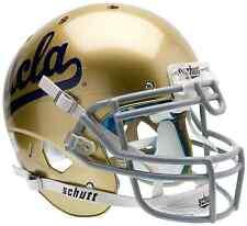 UCLA BRUINS Schutt AiR XP AUTHENTIC Football Helmet