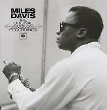 MILES DAVIS - THE ORIGINAL MONO RECORDINGS  (9 CD)  SWING / JAZZ  NEU