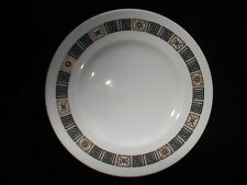 Wedgwood ASIA  Dinner Plate.  Diameter 10 3/4 inches.