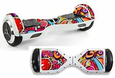 Graffiti Hip Hop Sticker/Skin Hoverboard / Balance Board Hov26
