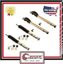 Bilstein Ford F150 / F250 / F350 Shock Absorbers Front&Rear 24-185523/ 24-065276