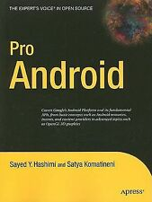 Pro Android-ExLibrary