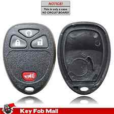 New Key Fob Remote Shell Case For a 2007 Suzuki XL-7 w/ Remote Start