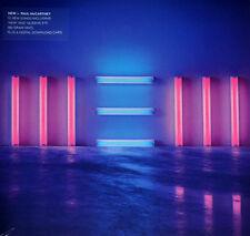 PAUL McCARTNEY - NEW, ORG 2013 EU 180G vinyl LP + DOWNLOAD CARD, NEW - SEALED!