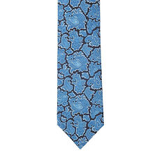 E. Marinella Hand Made Silk Neck Tie New With Tags M14