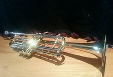 Bach Soloist TRSOL300 USA Bb Trumpet with Hard Case