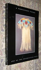 A Perspective Vision,Art of the Reservation Days,Conn,G+,SB,1986,First  C