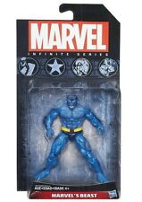 "MARVEL INFINITE FIGURE BEAST VARIANT HASBRO "" NUEVA Y PRECINTADA "" NEW & SEALED"