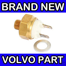 Volvo 440, 460 (1989) Coolant Temperature Sensor (B18FT)
