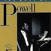 The Best of Bud Powell by Bud Powell (CD, Oct-1989, Blue Note (Label)) Like New