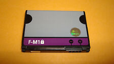 NEW NON-OEM BLACKBERRY F-M1 FM1 BATTERY FOR PEARL 3G 9100 9105 STYLE 9670 USA