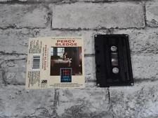 PERCY SLEDGE - When A Man Loves A Woman / Cassette Album Tape / Best Of / 227