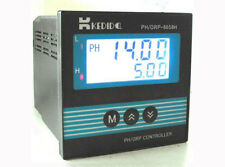 LCD Industry PH/ORP Controller CT-6658 + PH Electrode Industry PH Sensor