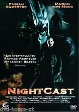 DVD * NIGHTCAST * NEU & OVP * Universal Soldier * TOP ACTION *