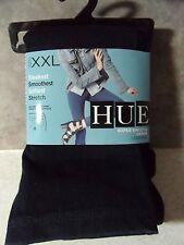 Hue Size XXL Night Wash 15154 Super Smooth Denim Leggings NWT