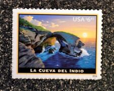 2016USA     $6.45  La Cueva Del Indio - Priority Mail -  Mint  NH