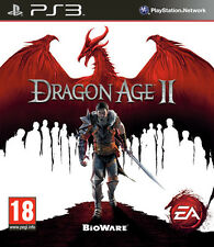 Dragon Age 2  PS3 - ITA - NUOVO - SIGILLATO [PS30696]