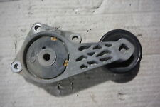 5.4 Ford engine belt tentioner assembly F75E-DA with wide pulley