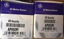 """Brand New """"2""""  GE AP950PI Mirror Optic 2-in-1 PIR w/Pet Immunity 80 LB"""