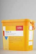Dupont Virkon S Horse Disinfectant 1 x 10KG Good Till  April 2017 DEFRA Approved