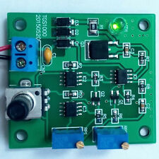 Adjustable 4-20ma Current Signal Transmitter Potentiometer Passive Current outpu