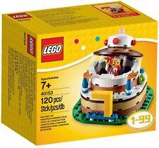LEGO® Classic 40153 Geburtstagstisch Dekoration NEU_ Birthday Table Decoration