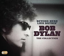 BOB DYLAN - BEYOND HERE LIES NOTHIN' THE COLLECTION: 2CD SET (2011) (BEST OF)