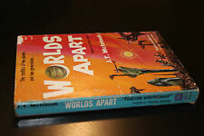 (63) Worlds apart / J.T Mc Intosh / Avon book