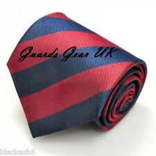 Grenadier Coldstream Scots Irish Welsh Guards Life Guards Blues And Royals TIE