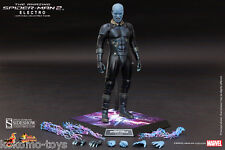 "2015 Hot Toys Marvel Movie Spider-Man 2 Electro 1:6 12"" Inch Doll MIB #902207"